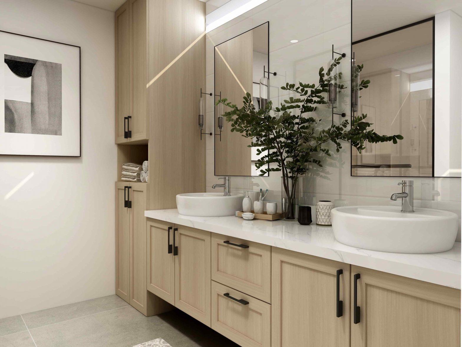 Je badkamer verbouwen? Zo ga je van start